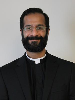 Fr. Neil Dhabliwala
